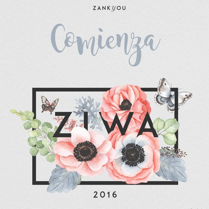 Ziwa 2016. Foto: Zankyou