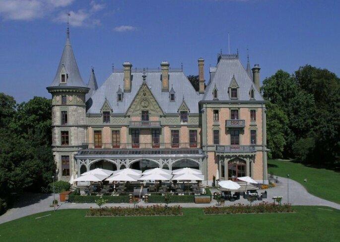Schloss Schadau