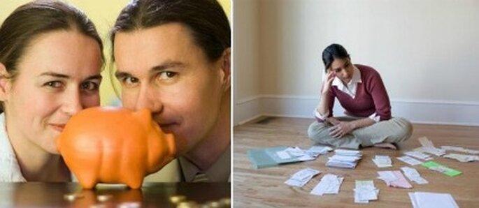 ¿Manejan el mismo concepto de economía familiar?
