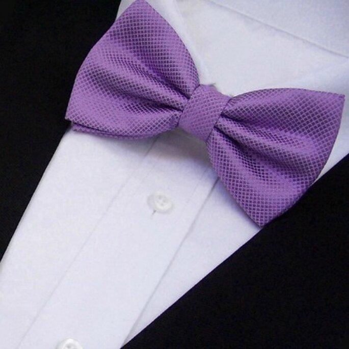 Opterez-vous pour un noeud-papillon le jour de votre mariage ? - Source : label-cravate