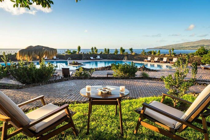 Hotel Hanga Roa Eco Village & Spa