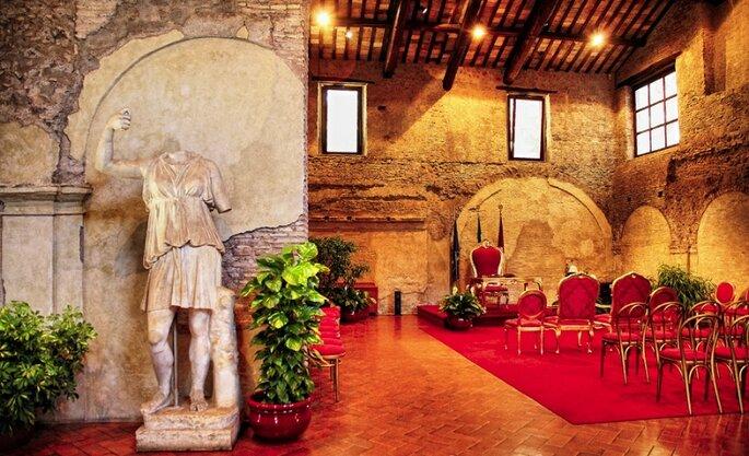 Ufficio Matrimoni A Roma : Roma capitale sito istituzionale sala matrimoni villa lais