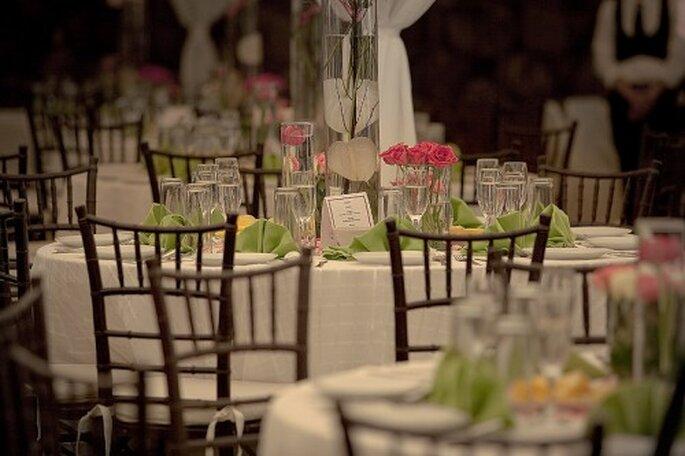Cómo elegir a los proveedores de boda. Foto de Alberto del Toro