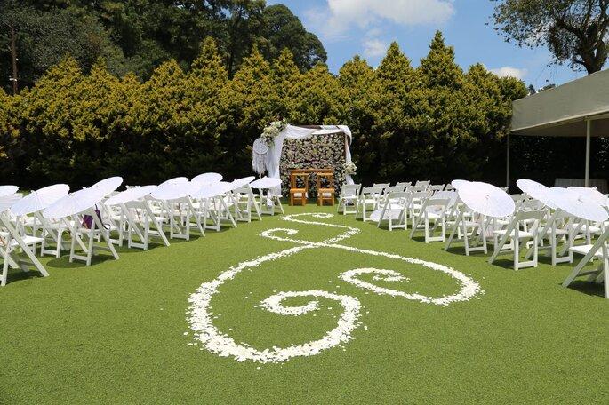 Jardín Ocotal