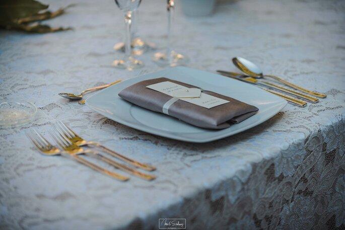 Sara Norcia Eventi - Wedding & Event planner