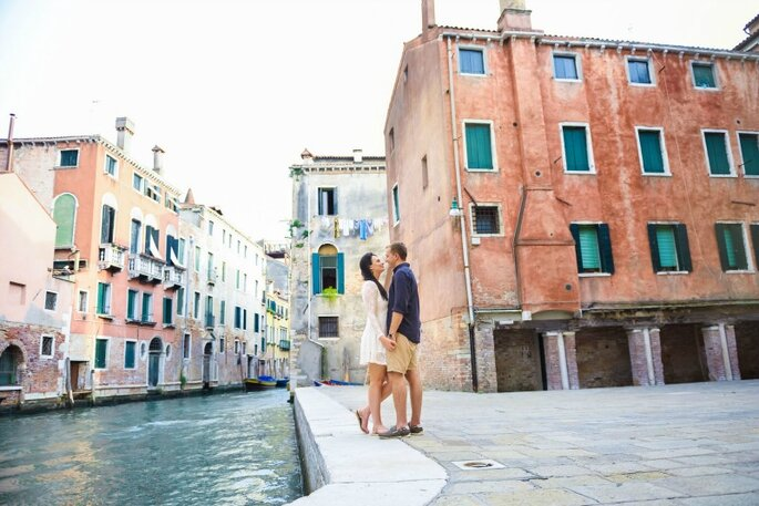 Photo Credit: Travelshoot / Destination: Venice, Italy