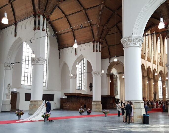 Foto: Grote Kerk Den Haag