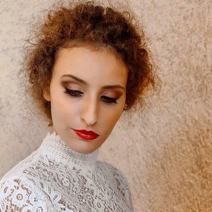 Ana Paula Antunes Make Up N'Hair