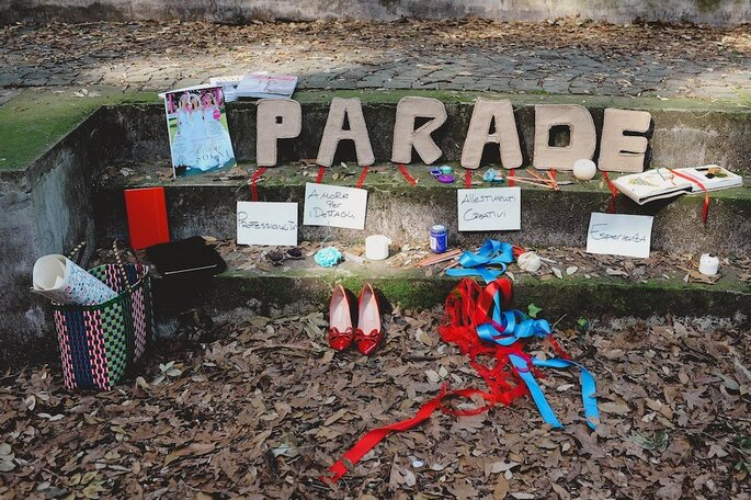 Parade Wedding & Event Planner
