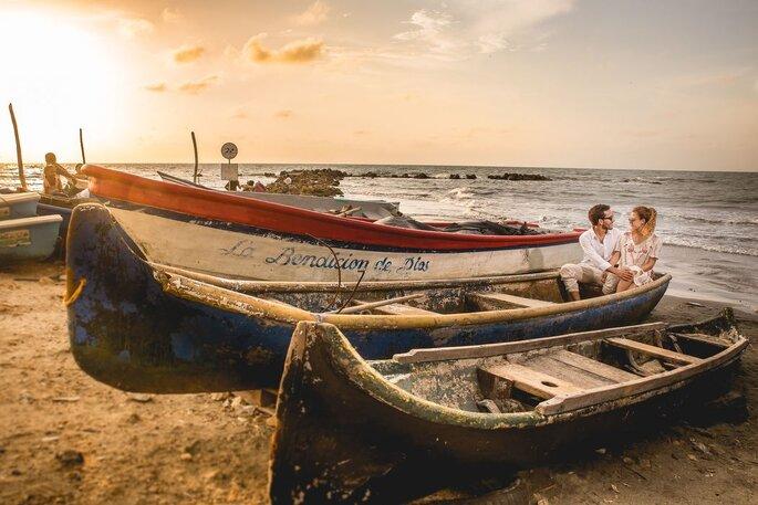 Clara Mendoza Fotografía