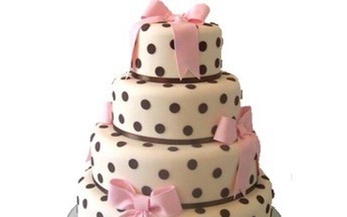 Bolos de Encanto - Cake Designers