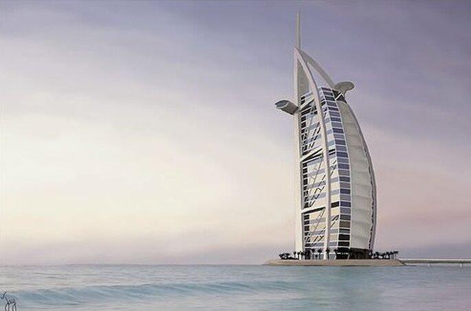 Dubai – Foto: everystockphoto.com, flickr/jaideep khemani