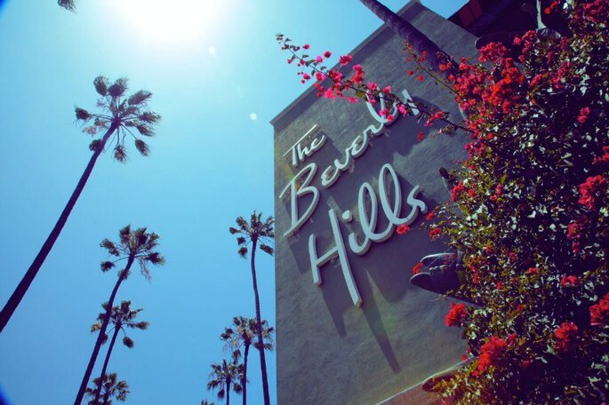 Photo Credit: Beverly Hills Hotel