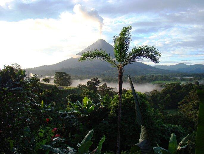 Lune de miel extra Costa Rica