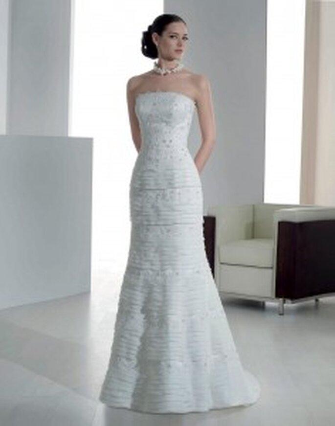 Precios de vestidos de novia sposa bella