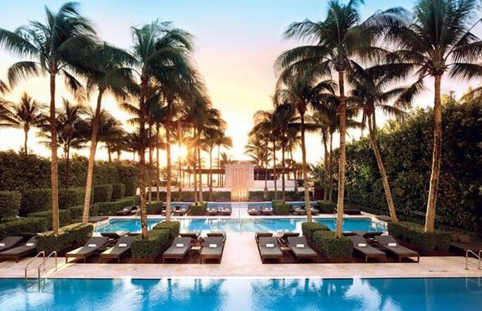 The Setai, Miami Beach