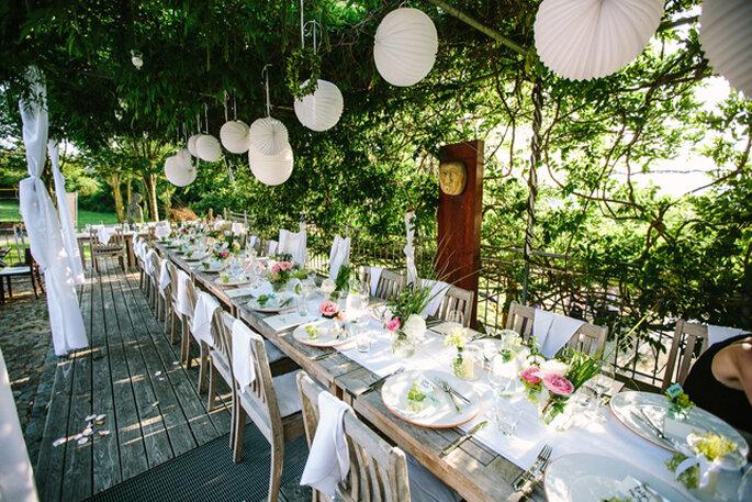 Foto: LANILA Hochzeitsagentur