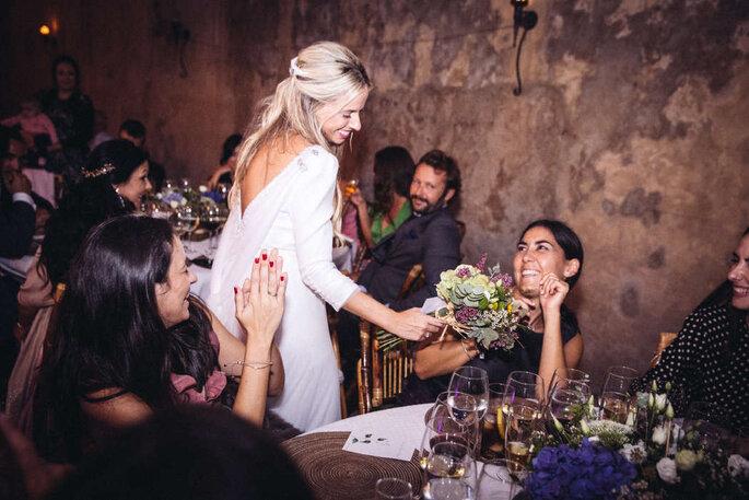 Gloss Wedding