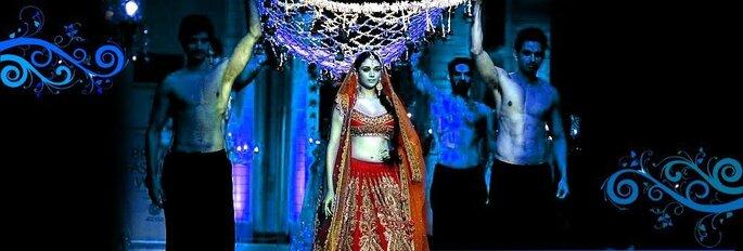 Photo: India Choreographers