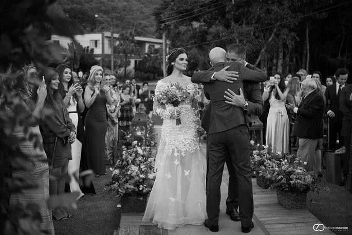casamento íntimo boho chic em angra