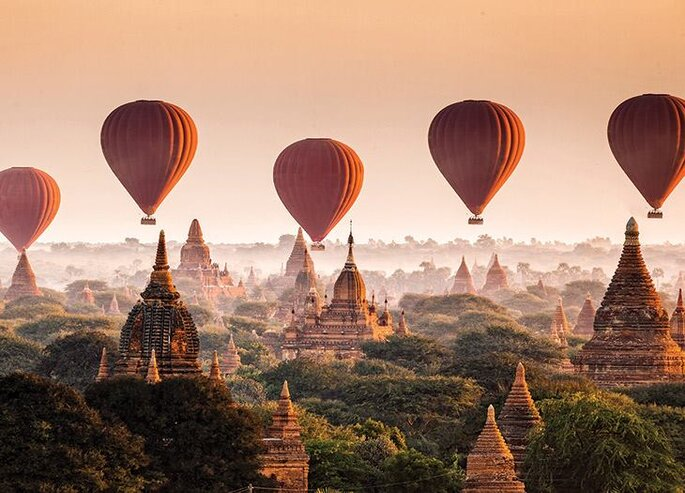 Mandala Viajes