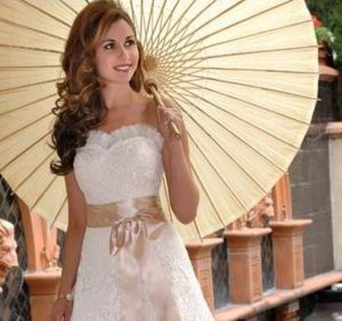 Vestidos de novia Maggie Sottero 2009