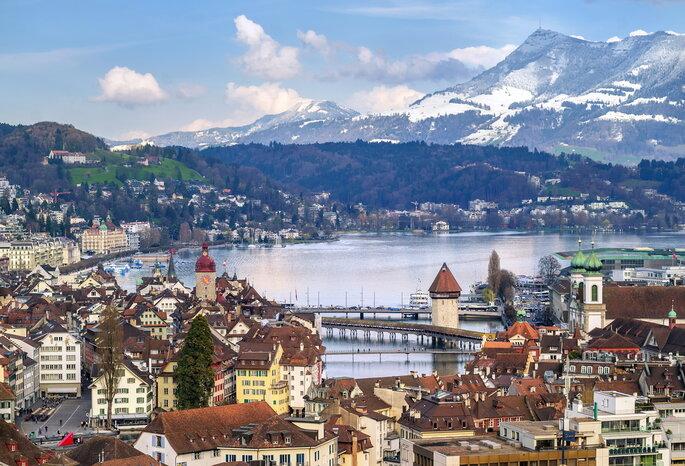 Foto- Luzern