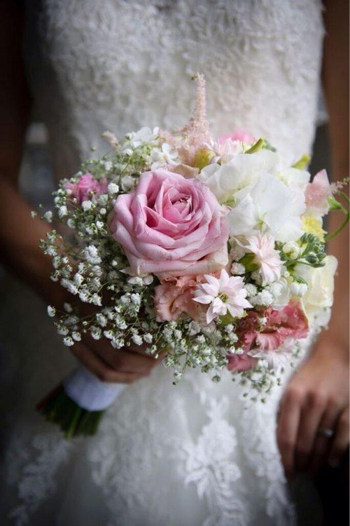 Tinamara – Blumen & Dekorationen