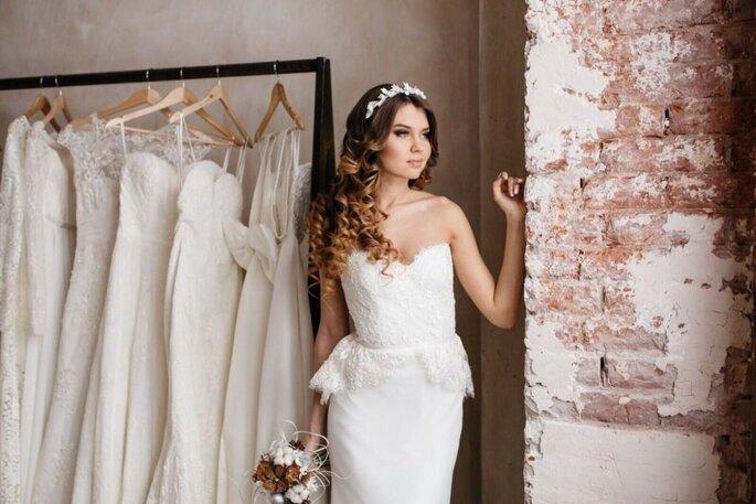 Свадебные платья Nelya Simonova