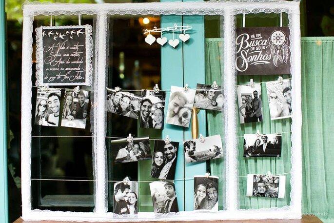 Leivas & Lourenço Wedding. Foto: Giselly Gonçalves