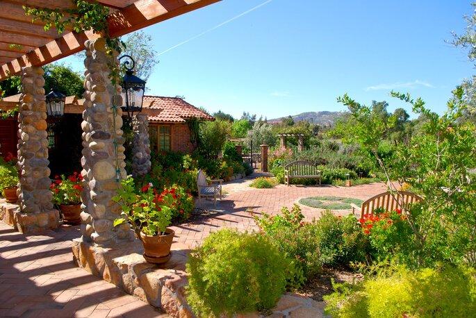 Foto: Rancho La Puerta