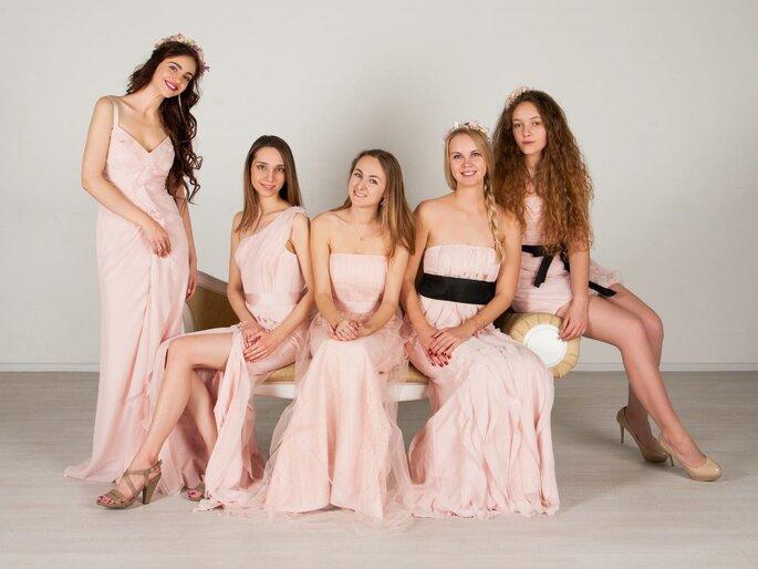463fbe8318b ТОП5  Платья подружек невесты — где купить или взять в аренду в Москве