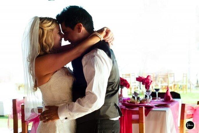 Empieza con el pie derecho tu nueva vida como pareja - Flaii Foto