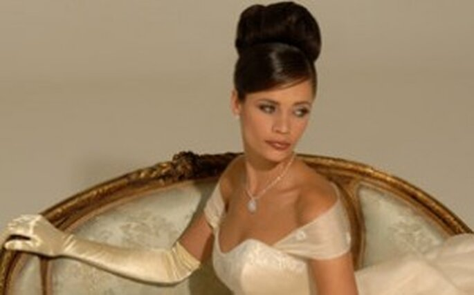 Hollywood Dreams wedding dresses