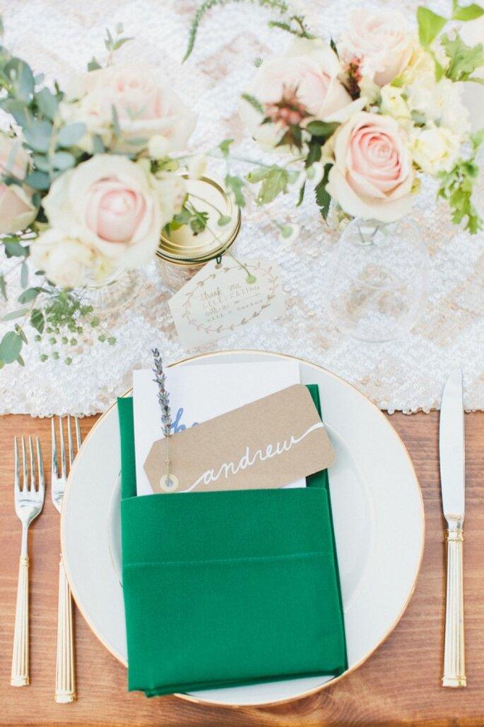 10 tips efectivos para elegir la gama de colores de tu boda - Onelove Photography