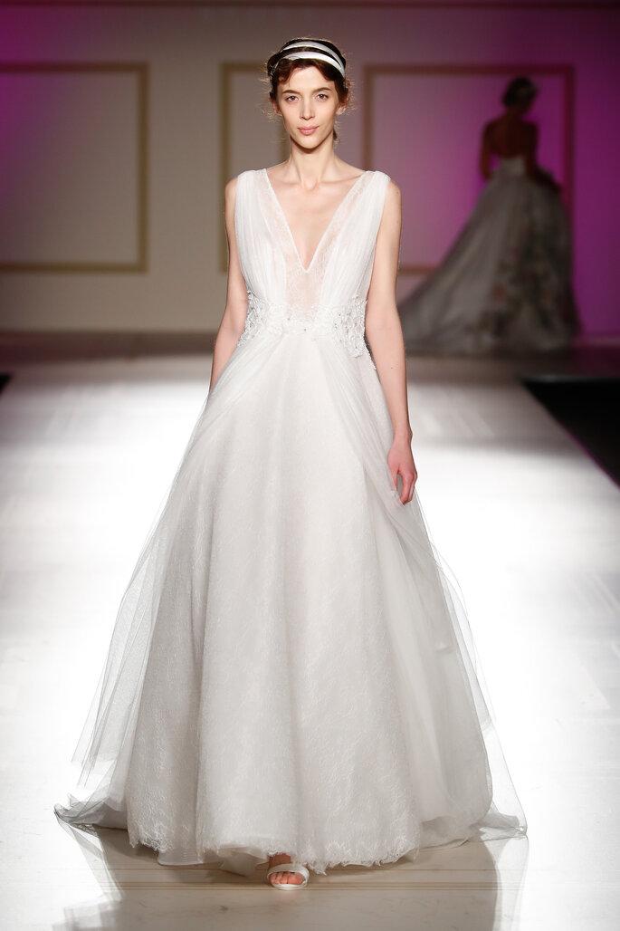 cómo escoger el vestido de novia? con estos pasos lucirás el más bello