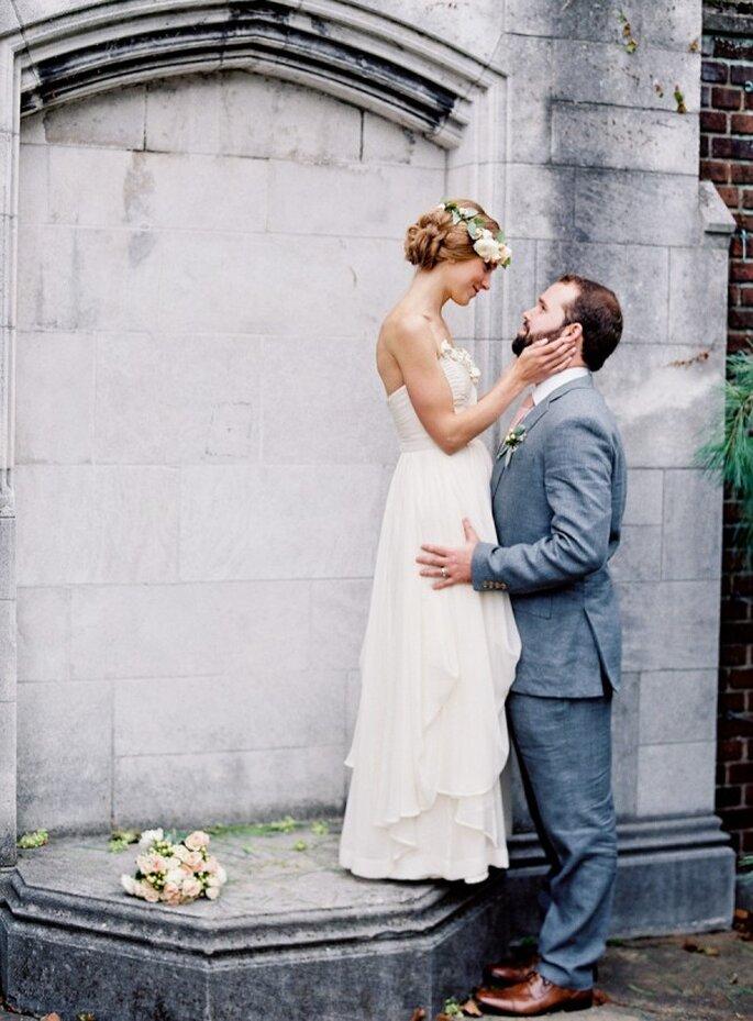 10 cosas que toda novia debe de saber antes de la boda - Foto Joey Kennedy Photography