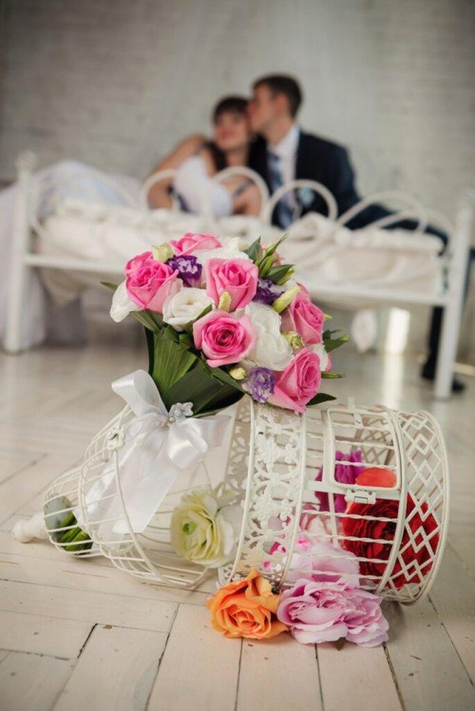 Fit Fur Die Hochzeitsnacht So Sorgen Sie Auch Nach Einer