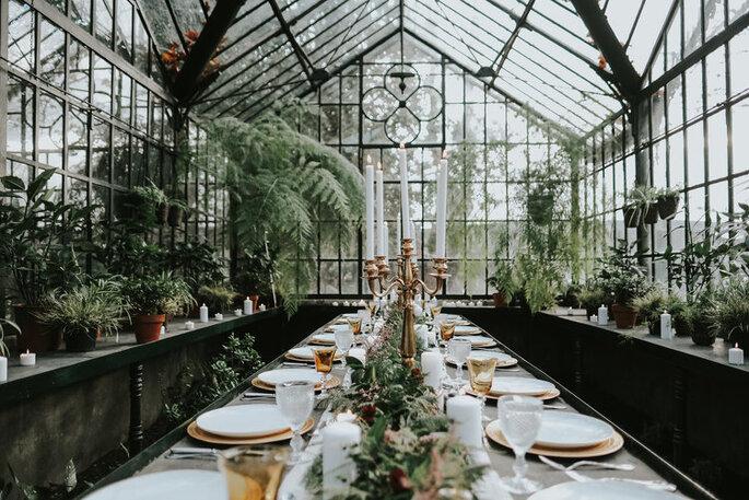Wedding Agency Crachá