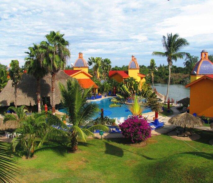 Hotel Canadian Resort Nuevo Vallarta