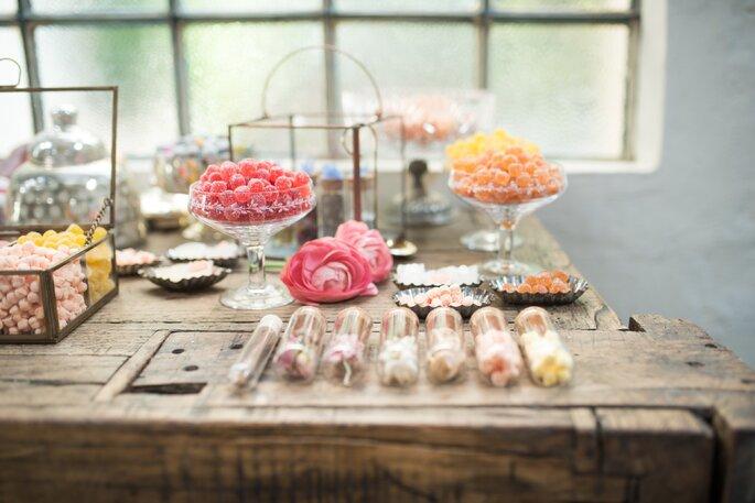 Foto: Infraordinario Wedding