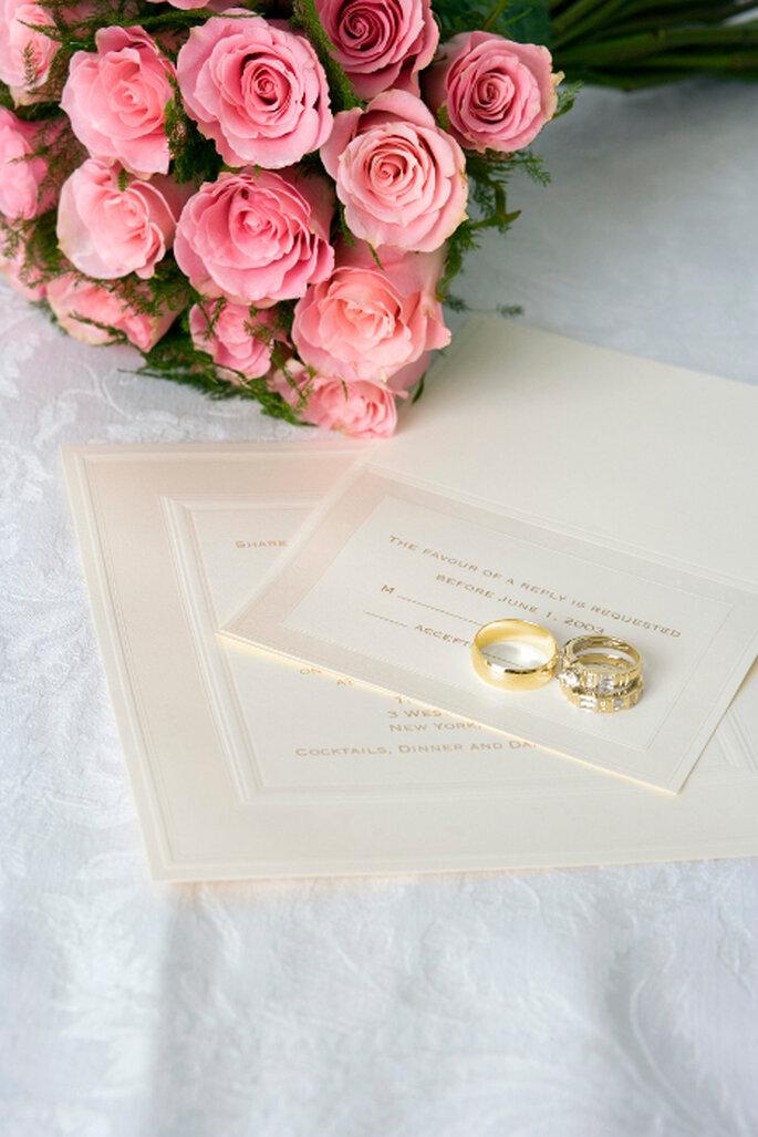 Hochzeit 2014 – Einladungen noch in diesem Jahr verschicken