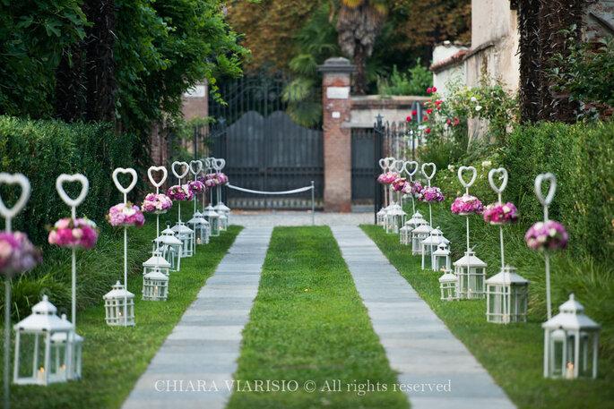 Chiara Viarisio Wedding & Event Planner