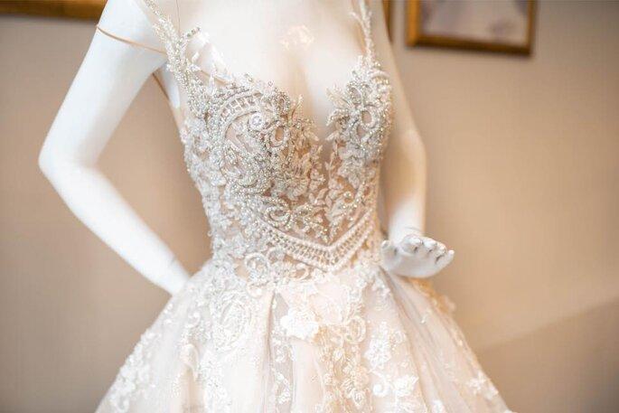 Madonna Suknie ślubne