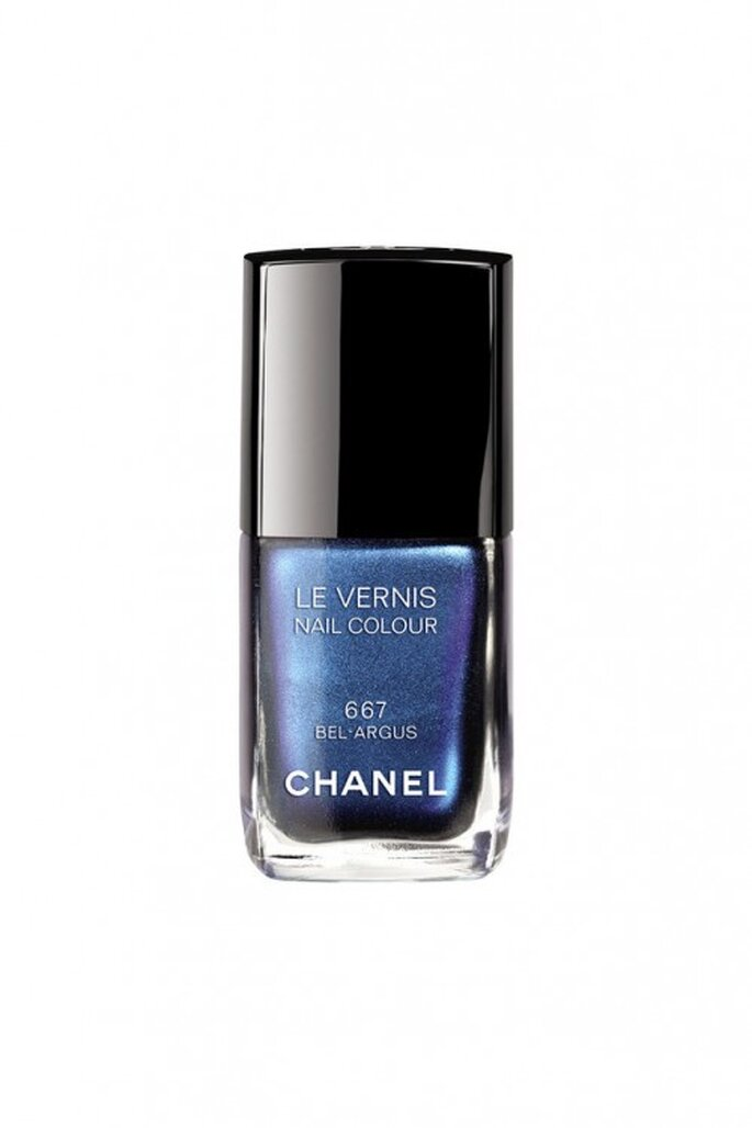 """""""Bel Argus"""" - Foto Chanel"""