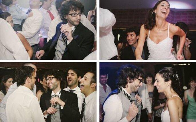 Mit vielen Freunden macht die Hochzeit doppelt so viel Spaß! - fotos-Pedro-Lampertti-AlfaMas