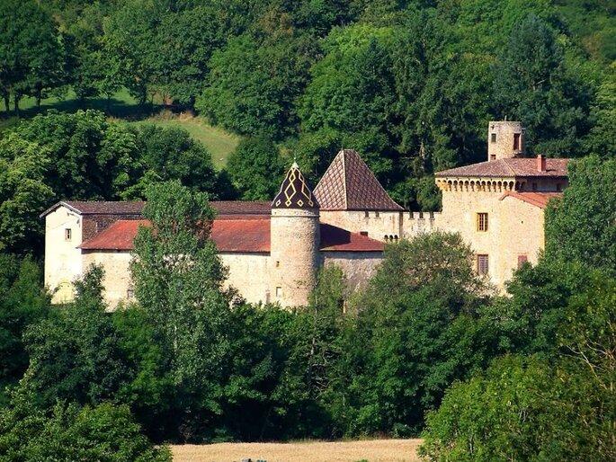 Château de Courbeville