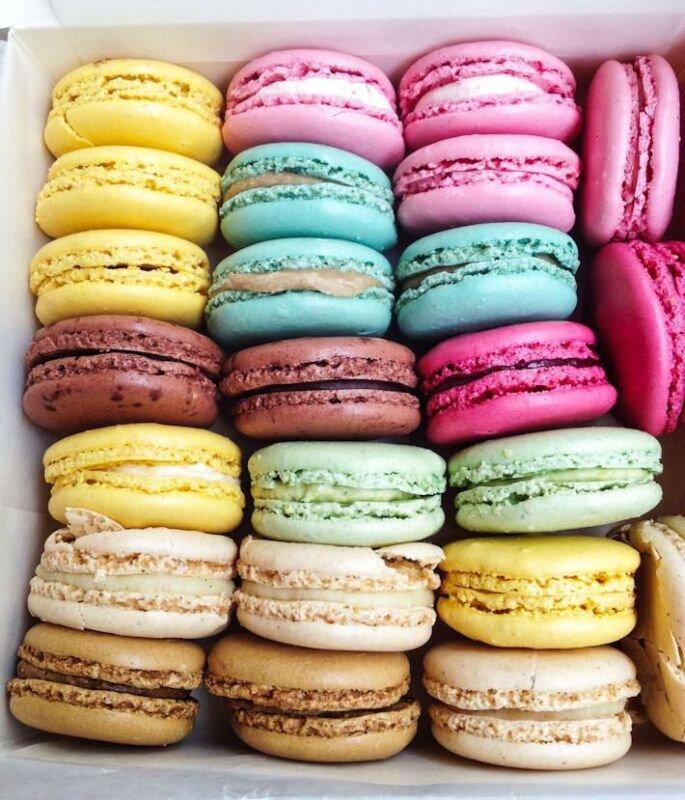 Don Macaron