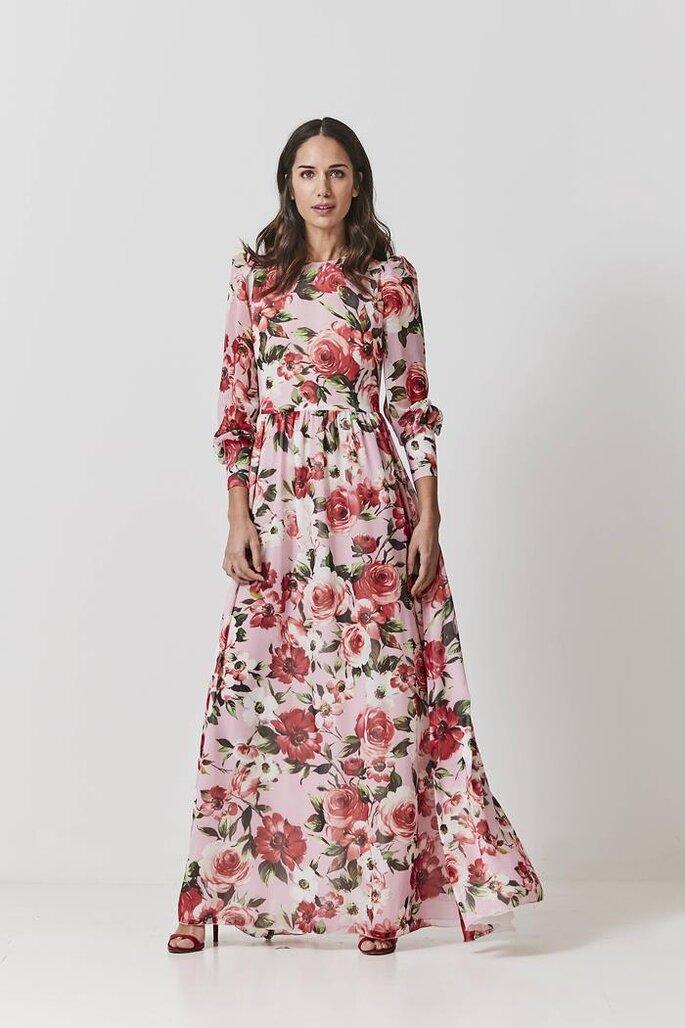 Vestido Akila,Coosy - 158€