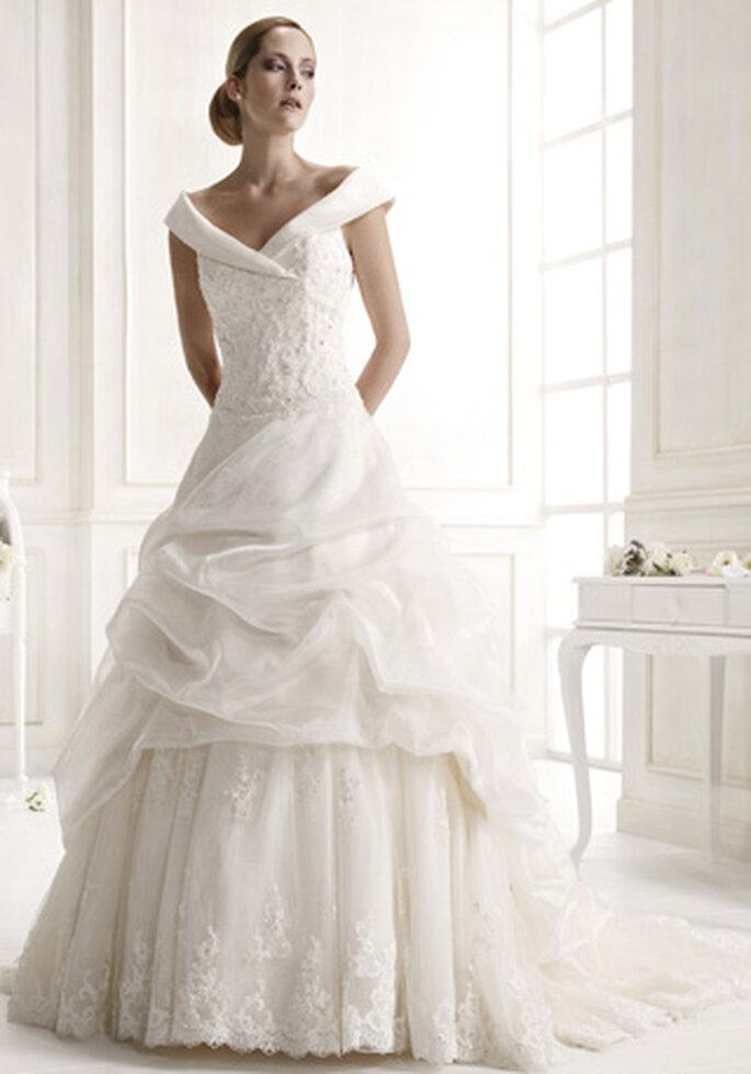 Brautkleid Große Oberweite